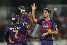 In pics: Sunrisers Hyderabad vs Rising Pune Supergiants, IPL 9, Match 22