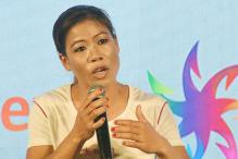 Rio Bus Missed But Mary Kom Not Quitting Just Yet