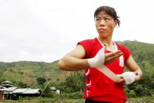 IOA, ad-hoc Committee Pursue Wildcard for Mary Kom From AIBA