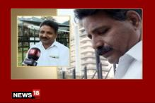 BBMP Officer Mathai Transferred 24th Time in 9 Years
