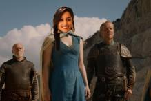 This Indian TV show copied something from 'Game of Thrones' and how