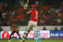 IPL 2017: KXIP vs SRH - Turning Point - Maxwell Goes for a Duck