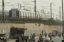 DMRC to conduct customer satisfaction survey from Monday, to continue till May 1
