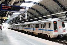 30% Rise in Incidents of People Falling on Metro Tracks in 2 Years