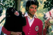 Michael Jackson's Chimp Featuring in Stop-Motion Feature