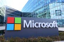 Microsoft Sees Growth in Revenue Driven By Strong Cloud Business