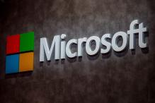 Microsoft Profit Down 25% to $3.8 Billion