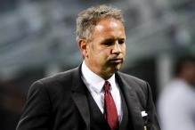 Mihajlovic Sacked by AC Milan After Less Than a Season