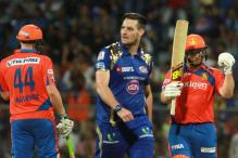 Little Mistakes Cost Mumbai Indians Against Gujarat: McClenaghan