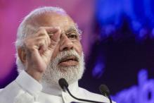 India has ignited new hope in world, seen as bright star, says Modi