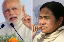 Modi flays Mamata for Kolkata bridge collapse, urges Bengal to get rid of TMC