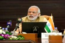 Retro tax thing of past, says PM Modi; asks Saudi business leaders to invest in India