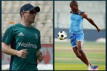 ICC World T20 Final, England vs West Indies: The captain talk