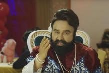 This ad featuring Gurmeet Ram Rahim Singh selling food products is unintentionally hilarious