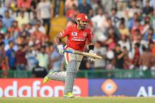 Murali Vijay Replaces David Miller As Kings XI Punjab Captain