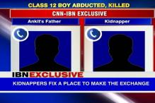 Delhi student murder: Police release ransom call audio tape