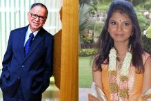Narayan Murthy's Heartfelt Letter to His Daughter Has Something for All of Us