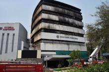 Important Exhibits Destroyed in Fire at Delhi Museum: Sources