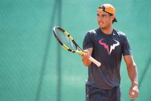Aljaz Bedene to face Rafael Nadal test in Monte Carlo