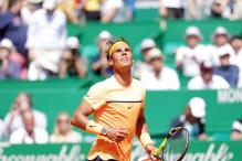 Rafael Nadal to Face Andy Murray in Monte Carlo Masters Semifinal