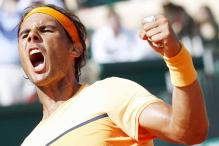 Resurgent Nadal Sinks Murray to Reach Monte Carlo Masters Final