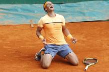 Resurgent Rafael Nadal Targets Vilas Record in Barcelona