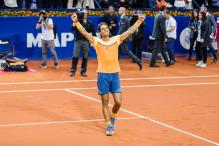 Rafael Nadal to Carry Spanish Flag at Rio Olympics Opening Ceremony