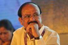 President's Rule Was Temporary Measure: Venkaiah Naidu