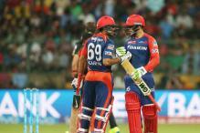 IPL 9: Chinnaswamy Wicket was Batting Paradise, Says De Kock