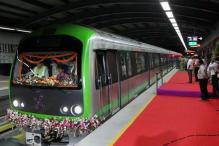Bengaluru's Underground Metro to Cut Down Travel Time by Half