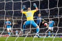 Napoli Lose 2-0 at Inter Milan to End Faint Title Hopes