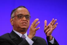 Rift Between Infosys Founder Narayana Murthy and Management