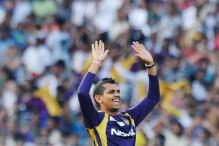 IPL 9: Sunil Narine boost for Kolkata Knight Riders
