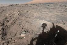 Explore: Mars in 360-Degrees Through the Eyes of NASA's Curiosity Rover
