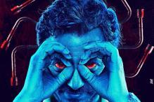 'Raman Raghav 2.0' Review: Disturbing and Brutal