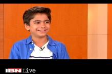 Now Showing: In conversation with 'Mowgli' Neel Sethi