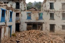 A Year on, Nepal to Hold Memorial Services for Earthquake Victims