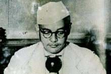 Govt Releases 25 More Files Related to Netaji Bose
