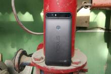 Huawei-Google Nexus 6P is good but not the great phone it is said to be
