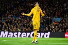 Leak reveals Neymar's 45.9 million Barcelona deal