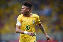 Brazil get South Africa, Denmark, Iraq in Rio draw