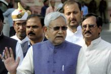 No hic hic hooray! Nitish makes Bihar a dry state