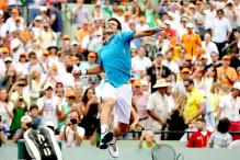 Novak Djokovic moves past legends with historic Miami Open win