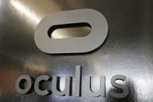 Oculus Downplays Concerns over Rift's Privacy Policy