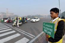 Odd-Even 2.0 Back in Delhi, Violators to Pay Rs 2,000 As Fine