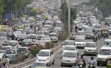 Odd-Even 2.0 Faces Real Test Today, No Auto Strike in Delhi