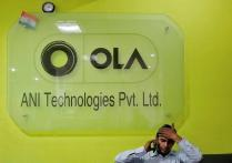Ola Driver Misbehaves With Bengaluru Woman; Accused Still at Large