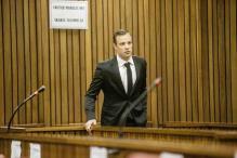 Pistorius Family Decry Claim He Beat Victim With Cricket Bat