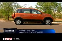 Overdrive: All you need to know about Mahindra NuvoSport