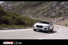 Overdrive: Features of Jaguar's debut SUV F-Pace